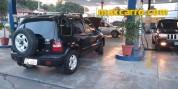 Kia Motors Sportage DLX 2.0 16V Mec. 2000/2001