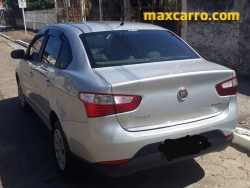 Fiat Grand Siena ATTRAC. 1.4 EVO F.Flex 8V 2016/2016