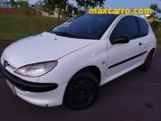 Peugeot 206 Soleil 1.6 3p 2001/2001