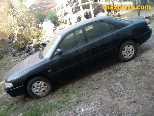 Foto do veículo Mazda 626 GLX 1997/1997 ID: 75278