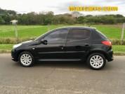 Peugeot 207 XS 1.6 Flex 16V 5p 2010/2009