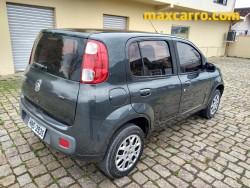 Fiat Uno Mille Celeb/Celeb.ECON 1.0 F.Flex 4p 2012/2012