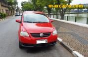 VW - VolksWagen SPACEFOX 1.6/ 1.6 Trend Total Flex 8V 5p 2009/2009