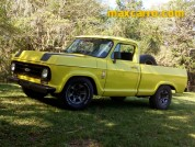 GM - Chevrolet C-10 CD 2.5/ 4.1 1973/1973
