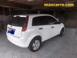 Ford Fiesta 1.0 8V Flex/Class 1.0 8V Flex 5p 2013/2012