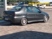 Fiat Siena ELX 1.3 mpi Fire 16V 4p 2000/2000