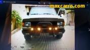 Ford F-1000 S. S. Diesel / S.S. Diesel Turbo 1994/1994
