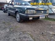 Ford Del Rey Ghia 1.8 / 1.6 2p e 4p 1985/1985