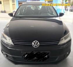 VW - VolksWagen JETTA Comfortline 2.0 T.Flex 8V 4p Tipt. 2013/2012