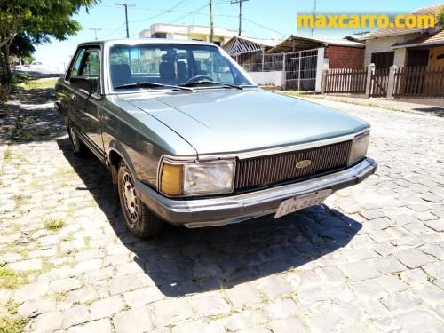 Foto do veículo Ford Del Rey L 1.8 / 1.6 2p e 4p 1984/1984 ID: 75410