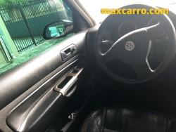 VW - VolksWagen Golf 2.0/ 2.0 Mi Flex Comfortline Aut. 2009/2008