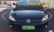 VW - VolksWagen JETTA Comfortline 2.0 T.Flex 8V 4p Tipt. 2013/2013