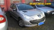 Peugeot 207 XR 1.4 Flex 8V 5p 2011/2010