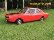 Ford Corcel II GL/GT 1975/1975