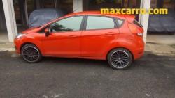 Ford Fiesta 1.5 16V Flex Mec. 5p 2014/2013
