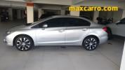 Honda Civic Sedan LXR 2.0 Flexone 16V Aut. 4p 2016/2015