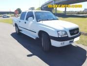 GM - Chevrolet S10 Pick-Up Exec. 2.8 4x4 CD TB Int.Dies 2004/2004