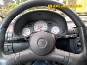 GM - Chevrolet Corsa Wind 1.6 MPFi 4p 2001/2002