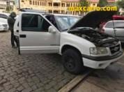 GM - Chevrolet Blazer S-10 4.3 V6 1999/1999