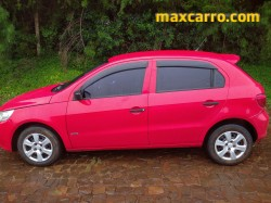 VW - VolksWagen Gol 1.0 Trend/ Power 8V 4p 2010/2009