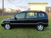 GM - Chevrolet Zafira 2.0/ CD 2.0 8V MPFI 5p Aut. 2003/2003