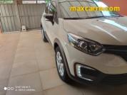 Renault CAPTUR Life 1.6 16V Flex 5p Aut.(PCD) 2018/2017
