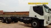 IVECO TECTOR 240E25 6x2 2p (diesel) 2009/2009