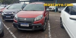 Renault SANDERO STEPWAY Hi-F. R. CURL 1.6 16V 5p 2012/2012