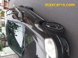 Renault LOGAN Expres./Exp. UP Hi-Flex 1.0 16V 4p 2011/2011