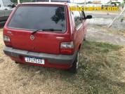 Fiat Uno Mille/ Mille EX/ Smart 2p 2009/2008