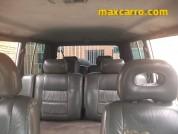Mitsubishi Pajero GLS 2.8 Diesel Turbo Mec. 2000/2000
