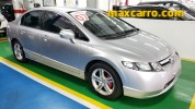 Honda Civic Sedan EXS 1.8/1.8 Flex 16V Aut. 4p 2007/2007