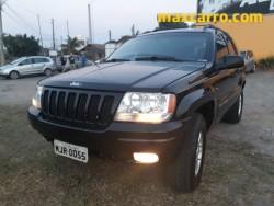 Jeep Grand Cherokee Limit.4.7 Quad.Drive Aut. 2000/2000