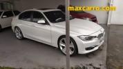 BMW 325iA 2013/2013