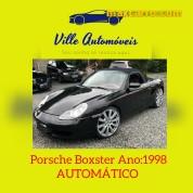 Porsche Boxster 2.7 265cv 1998/1998
