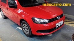 VW - VOLKSWAGEN Gol 1.6 I MOTI.Power/Highli T.Flex 8V 4p 2017/2017