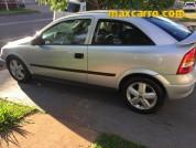 GM - Chevrolet Astra GL 1.8 MPFI 3p 2001/2001