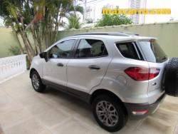 Ford EcoSport FREESTYLE 2.0 16V 4WD Flex 5p 2017/2016