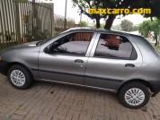 Fiat Palio ED 1.0 mpi 2p e 4p 1998/1998