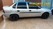 GM - Chevrolet Corsa Sed Classic Super 1.6 MPFI VHC 8V 2002/2002