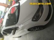 VW - VolksWagen SPACEFOX 1.6/ 1.6 Trend Total Flex 8V 5p 2012/2012