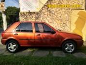 Ford Fiesta CLX 1.4i 16V 3p e 5p 1997/1997