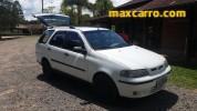 Fiat Palio Weekend ELX 1.0 mpi Fire 16V 2002/2003