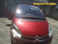 Citroën C4 Picasso Grand 2.0 16V 143cv Aut 2012/2012