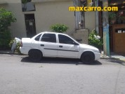 GM - Chevrolet Corsa Sed Class.Life 1.0/1.0 FlexPower 2005/2005