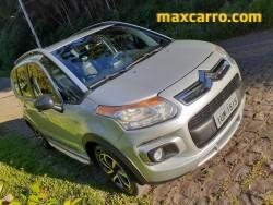 Citroën AIRCROSS Exc. ATACA. 1.6 Flex 16V 5p Aut 2013/2013