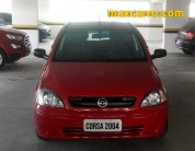 GM - Chevrolet Corsa Hat. Joy 1.0/ 1.0 FlexPower 8V 5p 2004/2004