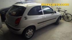 GM - Chevrolet Celta 1.0/ Super 1.0 MPFI VHC 8v 5p 2001/2000