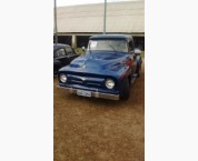 Ford F-100 2.3 1959/1959
