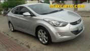 Hyundai Elantra GLS 1.8 16V 2012/2012